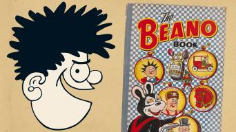 Beano Book 1952 Annual