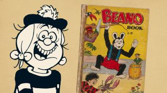 Beano Book 1964 Annual
