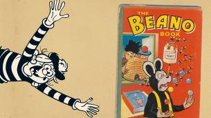 Beano Book 1958 Annual