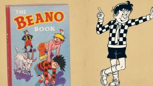 Beano Book 1959 Annual