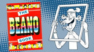 Beano Book 1961 Annual