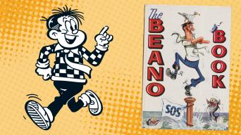 Beano Book 1962 Annual