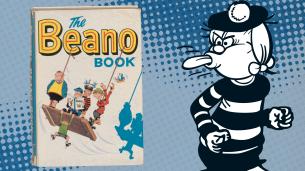 Beano Book 1963 Annual