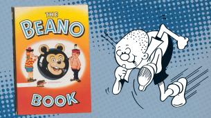 Beano Book 1965 Annual