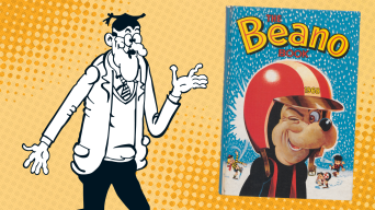 Beano Book 1968 Annual