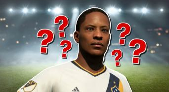 FIFA star Alex Hunter