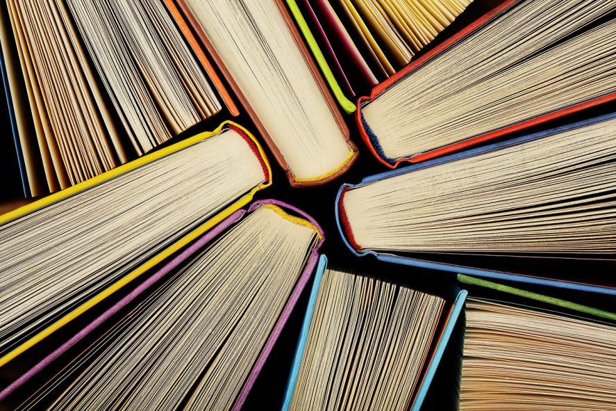 A selection of novels