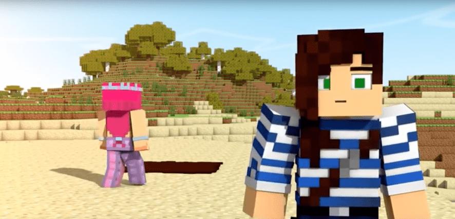 StacyPlays Minecraft