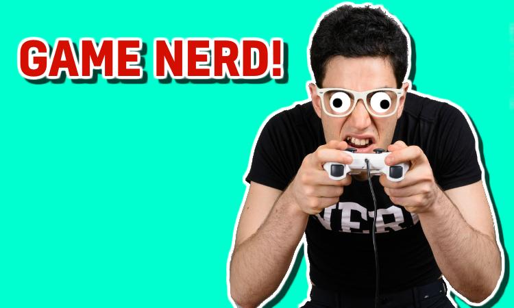 Game Nerd