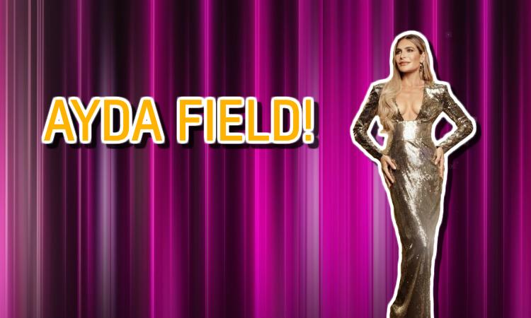 Ayda Field