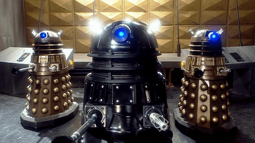 Daleks (The Cult of Skaro)