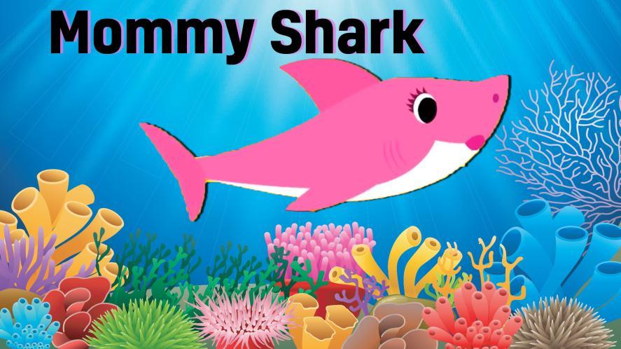 Mommy Shark   Baby Shark Quiz