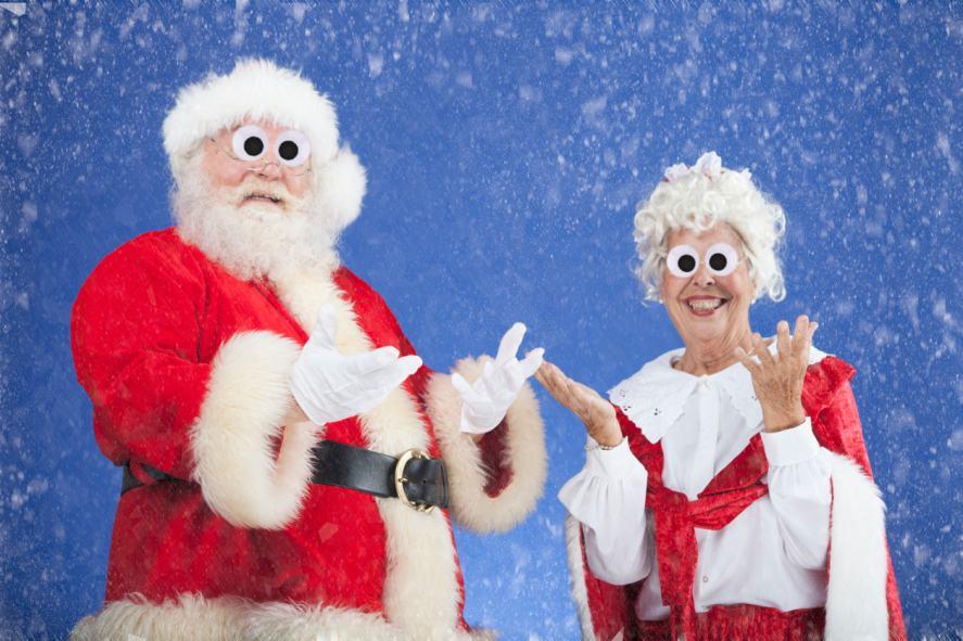 Christmas Quiz - The Ultimate Santa Quiz!
