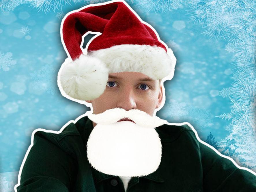 Santa 9