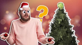 Decorate Your Christmas Tree Quiz