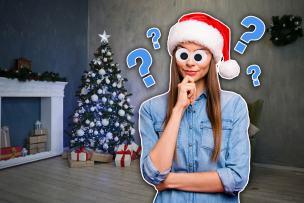 12 Days of Christmas quiz