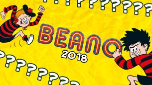 Big Beano Quiz 2018 - Test your Bea-Knowledge!