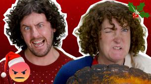 Christmas Rage Meltdown