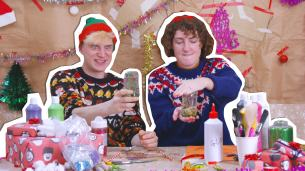 Sticky: How to Make Gifts for Your Nan