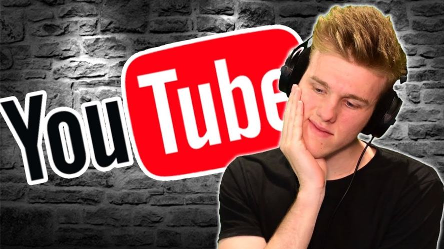 Lachlan has a very popular YouTube channel
