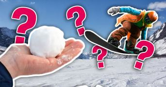 Winter Activities Quiz