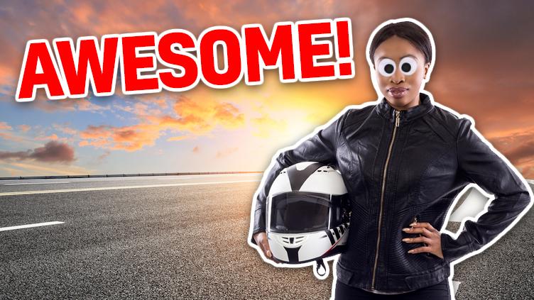 Forza Horizon quiz –Awesome