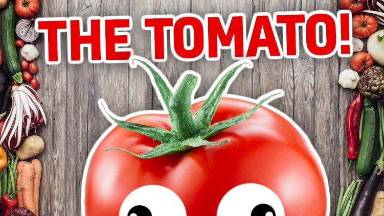 Tomato!