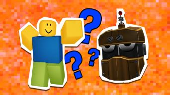 Roblox game quiz
