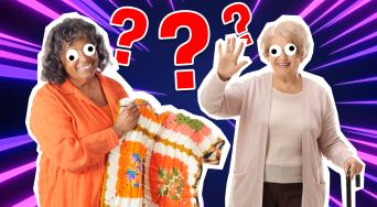 How Granny Are You?