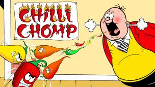 Chilli Chomp