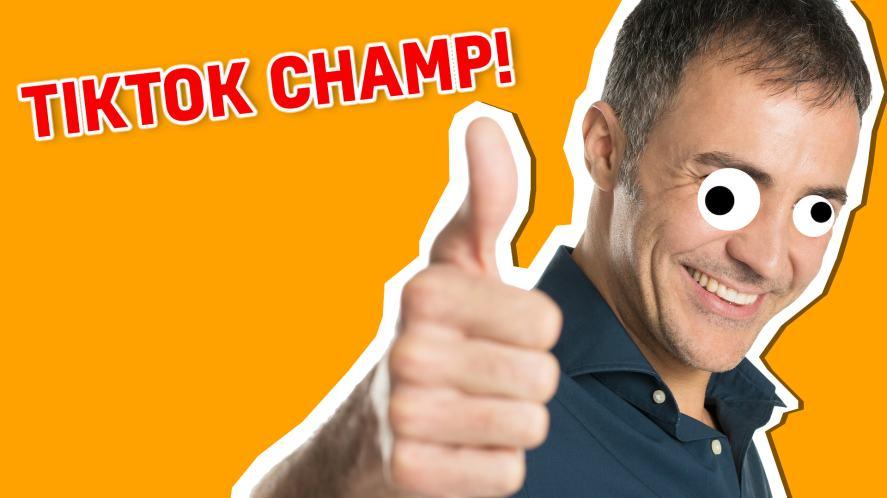 TikTok Champ