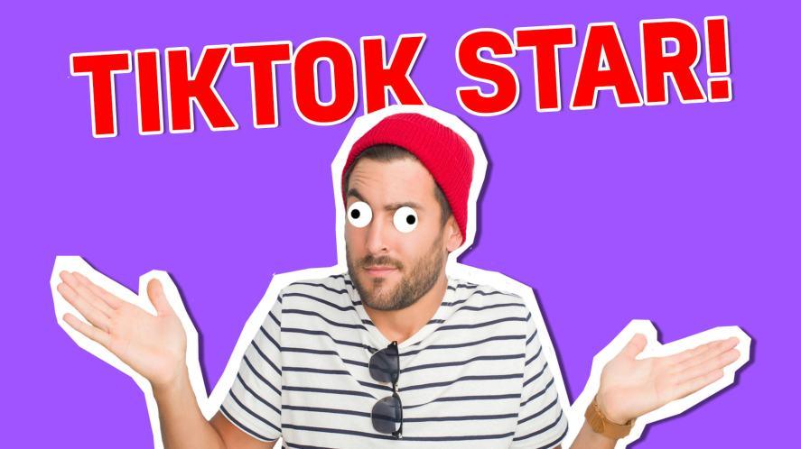 TikTok Star!