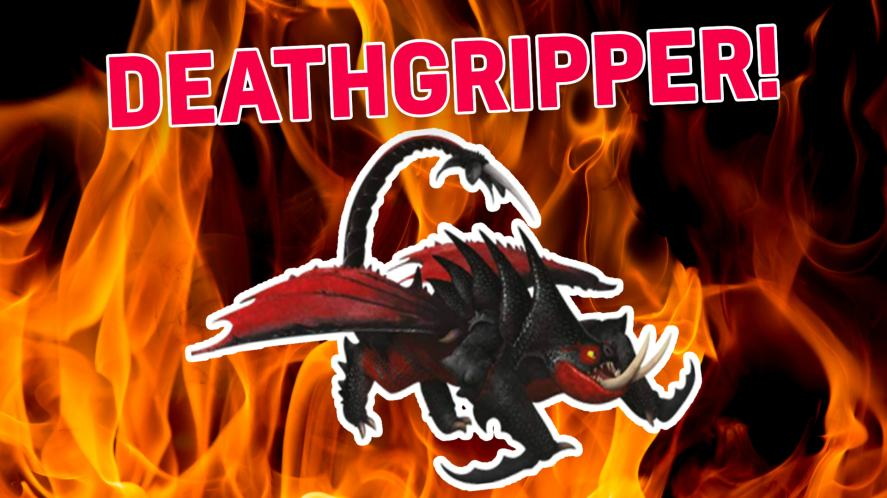 Deathgripper