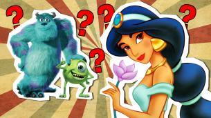 Disney song quiz