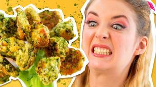 broccoli Connie