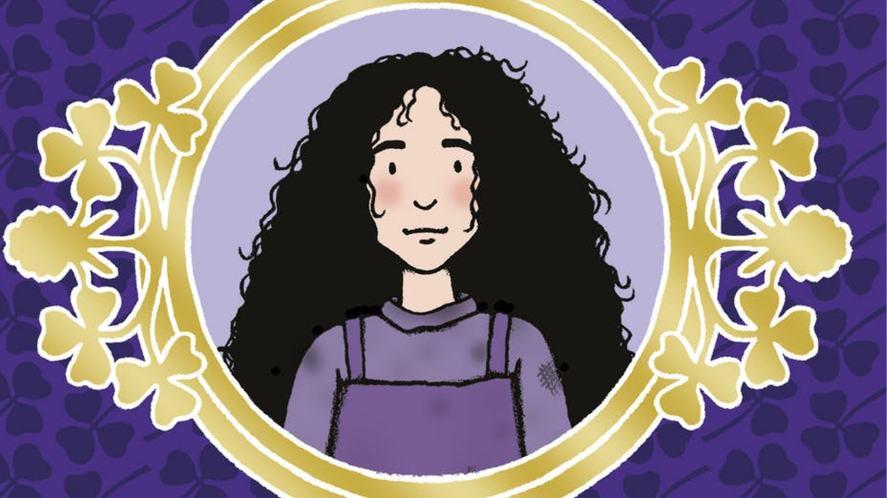 Jacqueline Wilson book quiz