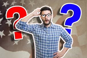 American State Flag quiz
