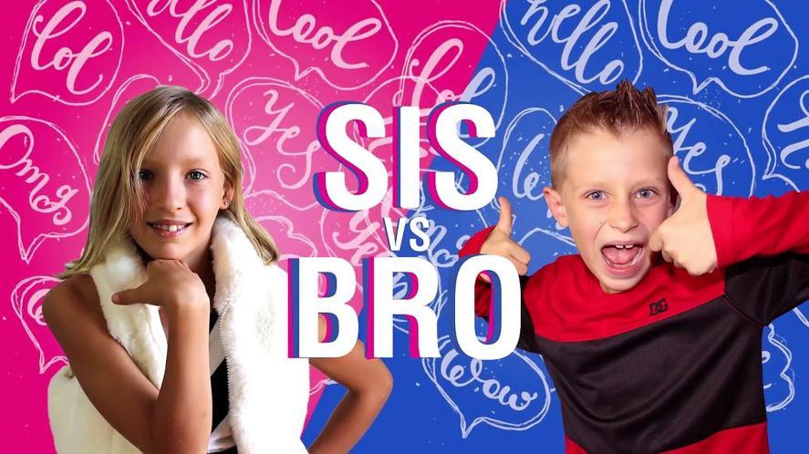 Sis V Bro