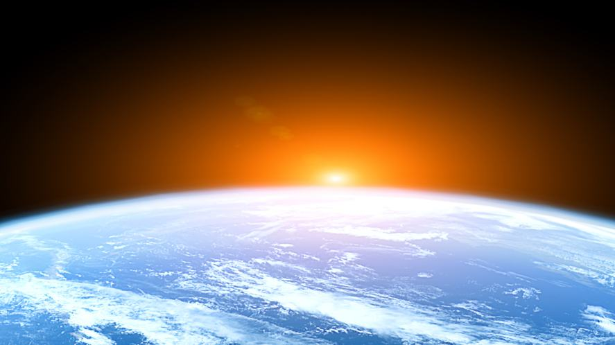The earth and sun | Science Quiz