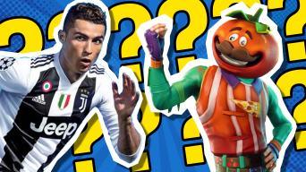 FIFA 19 and Fornite