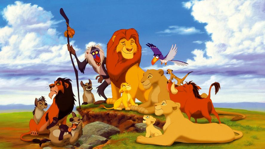 The Lion King characters | Lion King Trivia