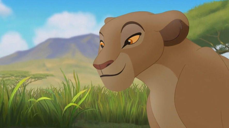 Sarabi | Lion King Trivia