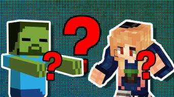 Minecraft mode quiz