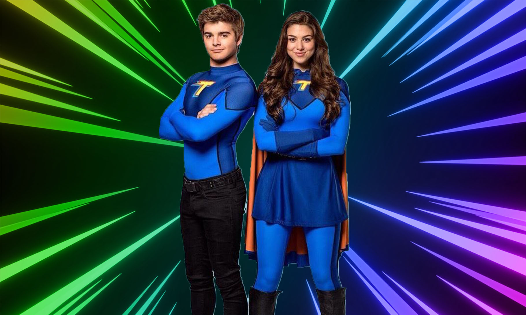 Quiz: How Well Do You Know The Thundermans?   Thundermans