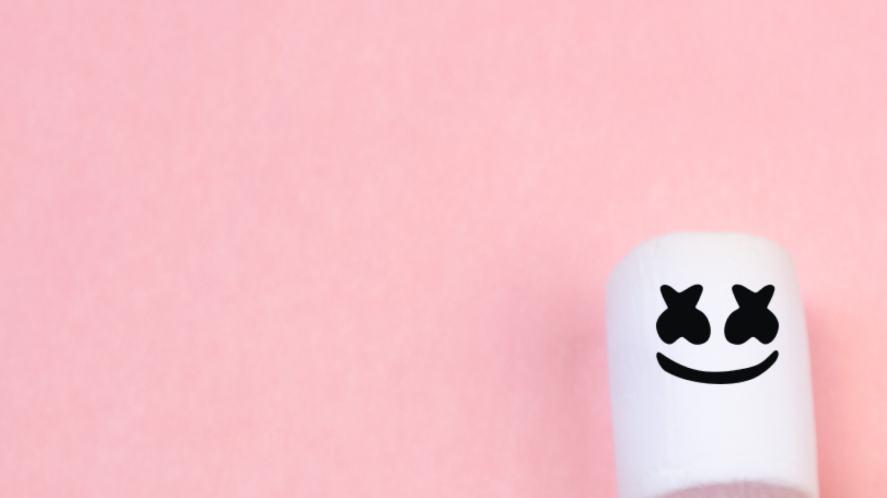 Marshmallow or Marshmello