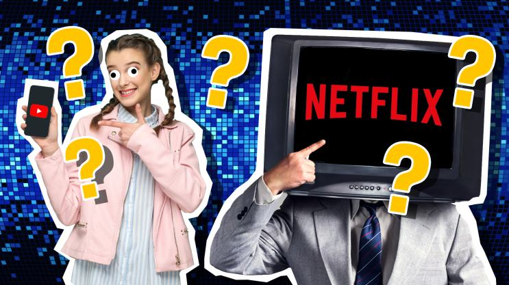 The YouTube or Netflix quiz