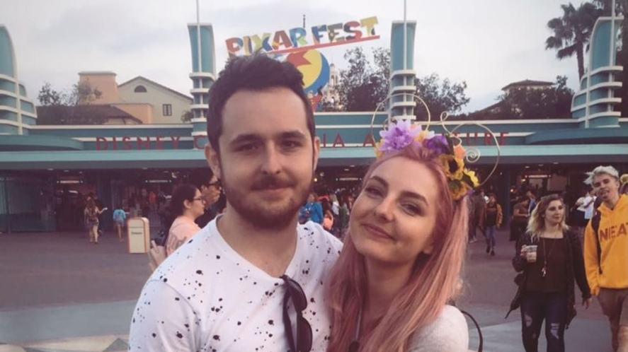 Lizzie and Joel | How Well Do You Know LDShadowLady?