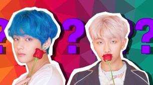 BTS missing lyric quiz