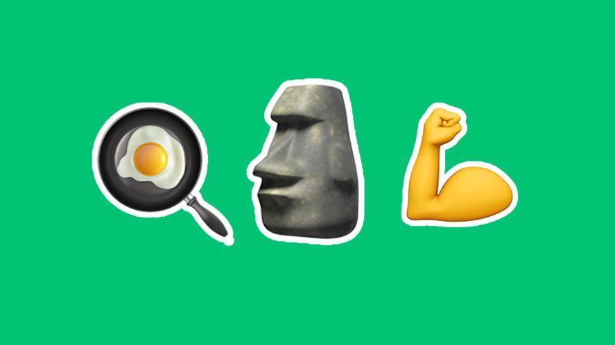 WWE emoji 9
