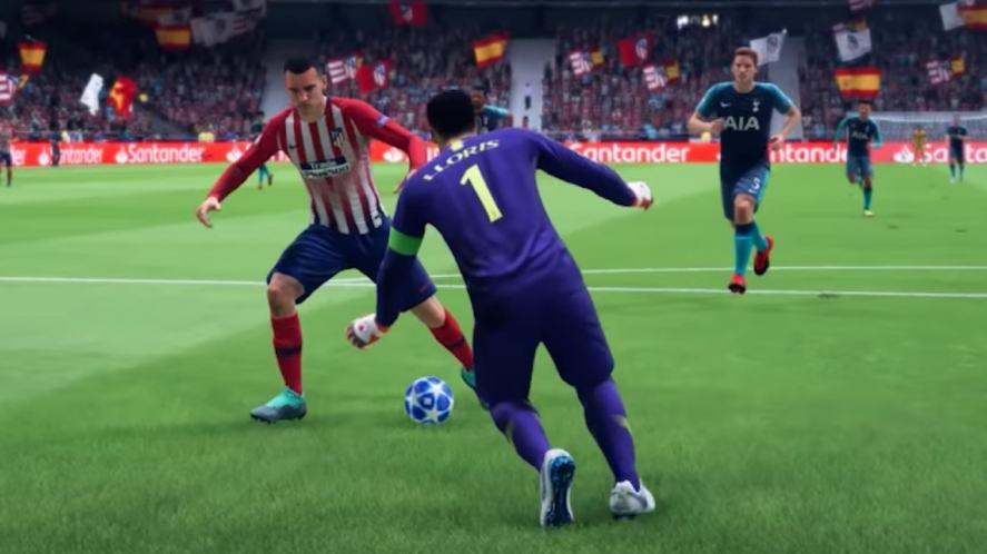 FIFA 19 skill moves | FIFA19 Trivia